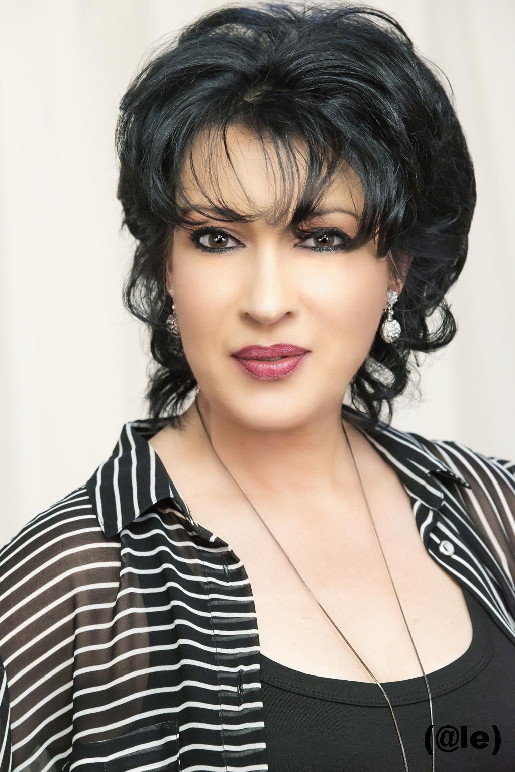 Carmen Sararu anni 50